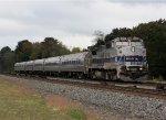"""Amtrak 04T/42 """"The Pennsylvanian"""""""