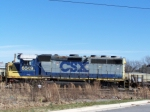 CSX 6049