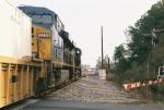 Q121 meets P098