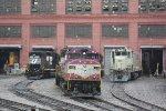 NS 3059, MBTA 1120, CSX 1603