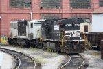 NS 9090 & 6915