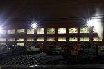 Under the Shop Lights