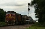 BNSF SCHCTAC3-18