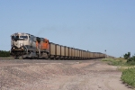BNSF 9729 East