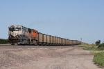 BNSF 9729 East