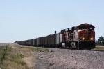 BNSF 5904 West