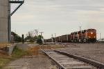 BNSF 6278 West