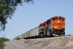 BNSF 9264 East