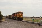 BNSF 9876 West