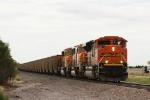 BNSF 9280 West
