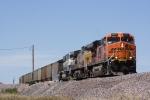BNSF 6085 East