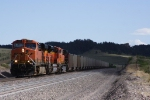 BNSF 5910 West