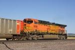 BNSF 6320 West DPU