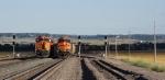 BNSF 6088 East DPU