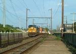 CSX 823 Q191