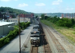 NS 9674 Empty Coal