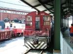 B&O Rail Museum Switcher