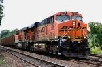 BNSF 5979 & 6011