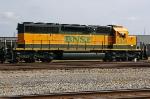 BNSF 6934 at 32nd St.
