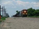 Rail Train EB