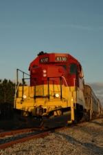 ILRV Dinner Train