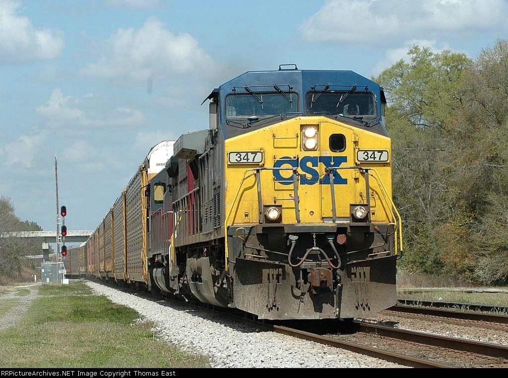 CSX 347