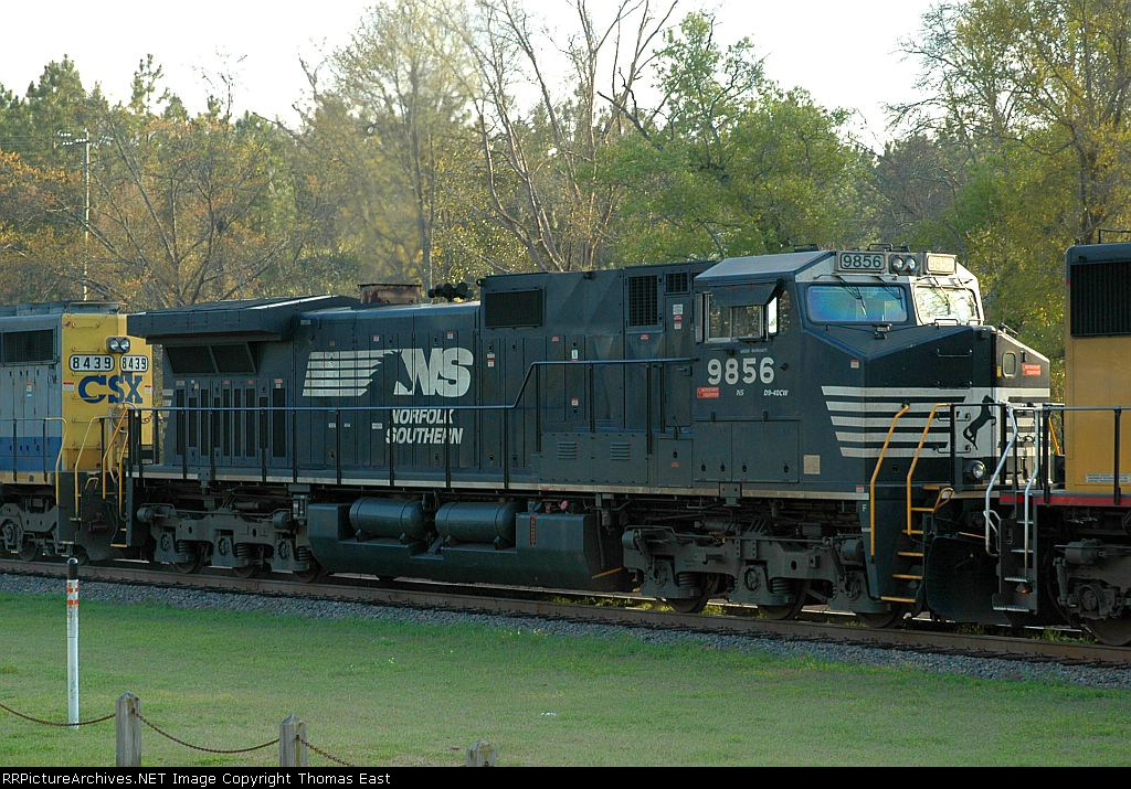 NS 9856