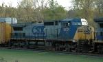 CSX 9021