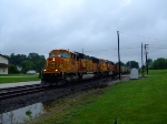 Happy 4th of July!  BNSF 9995