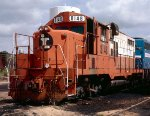 Gulf & Mississippi Railroad GP10 #8148