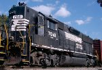 Norfolk Southern GP50 #7041