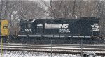 NS 5225 In the Snow