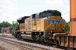 UP 8378 (DPU)