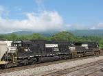 NS 6615 & 9483