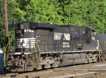 NS 9752 on the VSO1