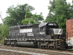 NS 6120 on the VSO1