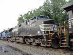 NS 9216, 2nd. unit on the NB 94V