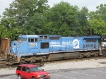 NS 8373 (Ex-CR-Q 6152)
