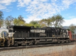 NS 8784, helper unit on the 44V