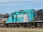 EMDX 7102, the Crown Jewel and 7th unit on this NB 38Q