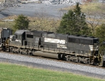 NS 6672 on the 44V