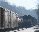 The NB 16T arrives from Roanoke, VA