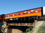 Milwaukee Road sleeper