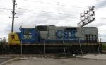 CSX 1507