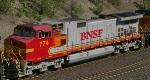 BNSF 774
