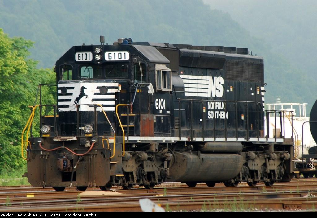 NS 6101