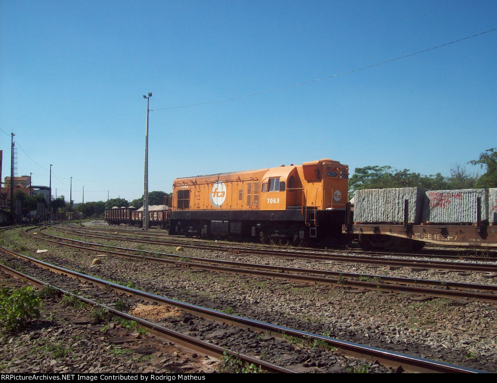 FCA 7063