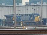 CSX 454