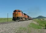 BNSF 4476