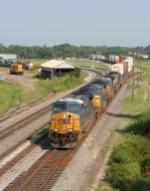 Q121 through Rice Junction